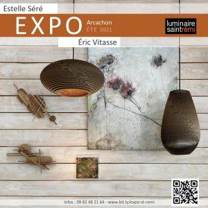 Read more about the article Exposition Arcachon Été 2021