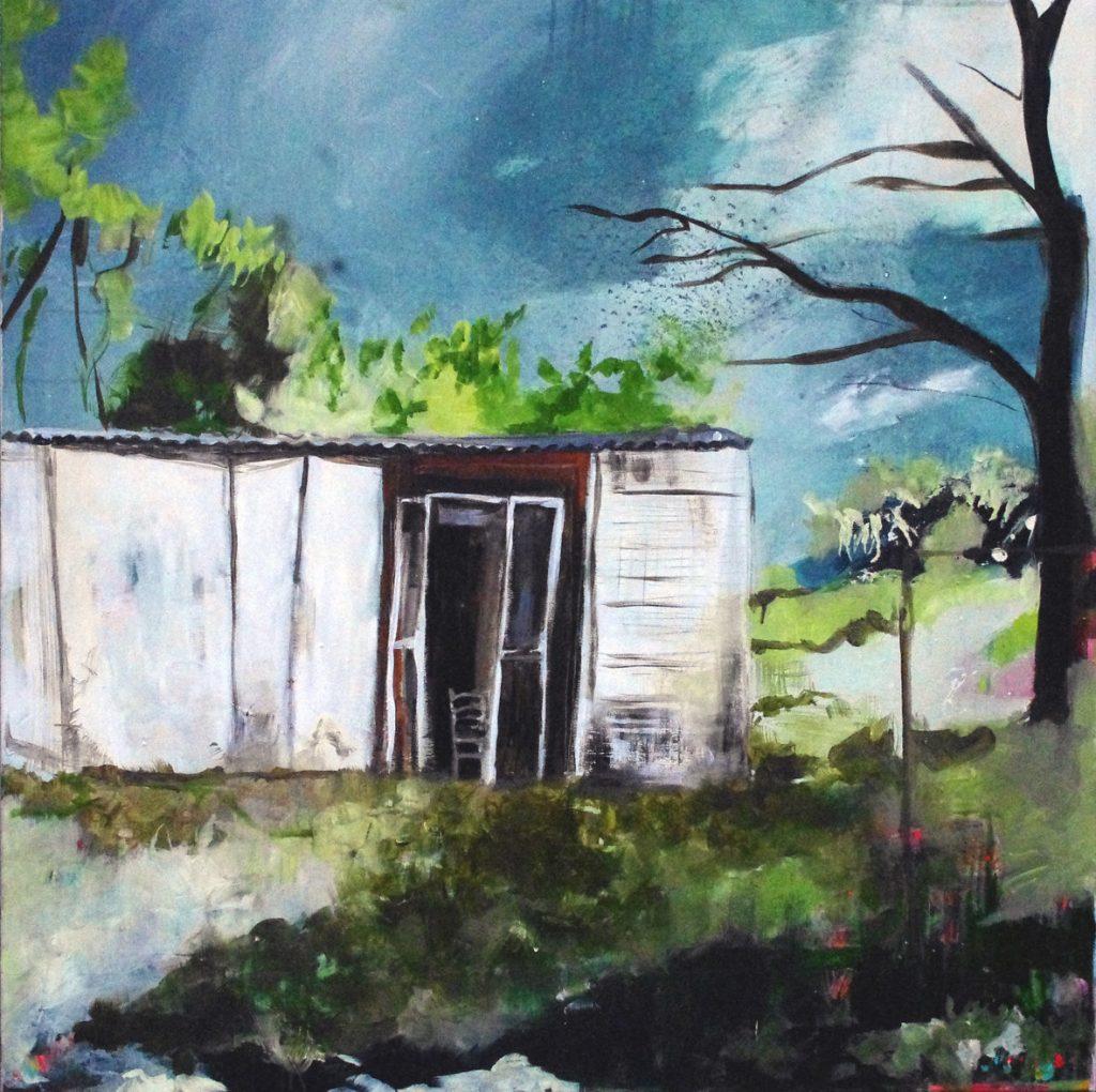 Le bungalow