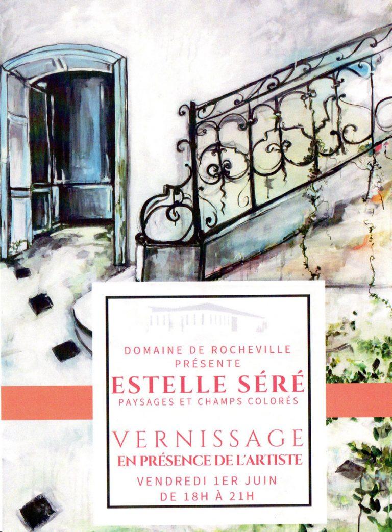 Exposition Domaine de Roncheville - Parnay