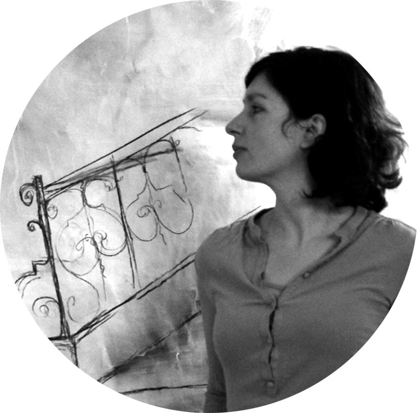 Estelle Séré - artiste peintre, Bordeaux
