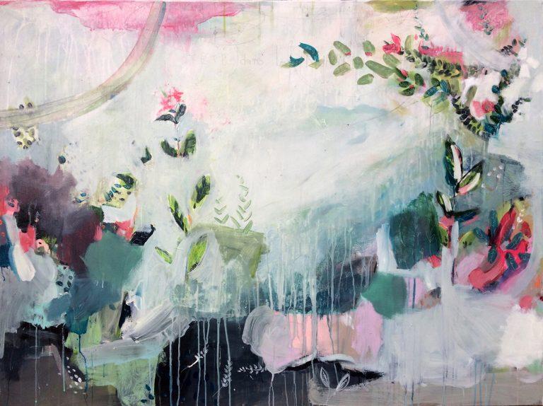 Peinture - Version Poétique - Estelle Séré